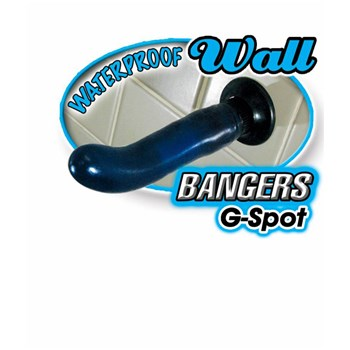 Wallbangers G-Spot Vibe at BetterSex.com