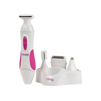 All In One Ultimate Personal Shaver