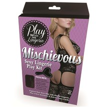 Play With Me Mischievous Lingerie