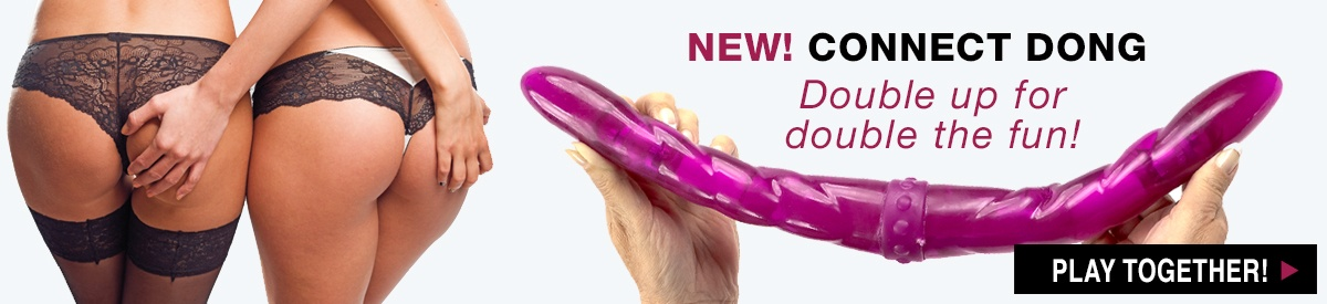 NEW! Connect Dong